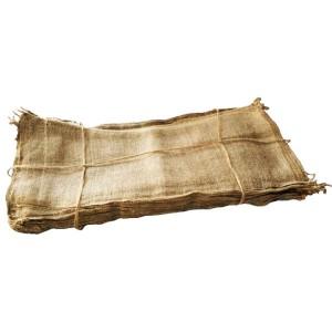 Sandbags 500 x Empty Hessian