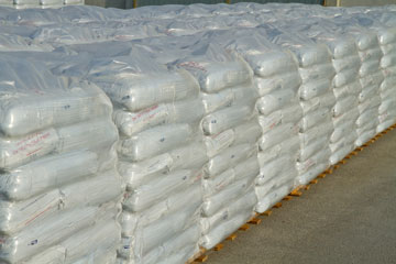 Large Volume Flood Defence Sandbags